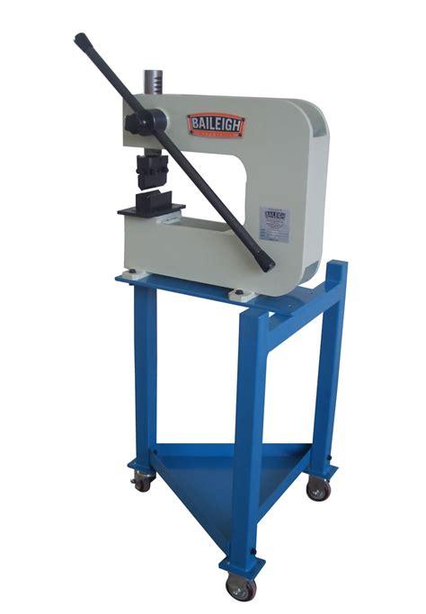 manual bench press baileigh bp 3 manual press