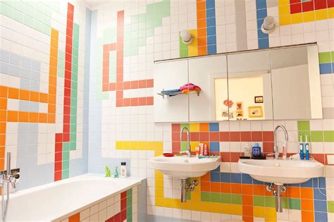children s bathroom tiles christoph niemann lisa zeitz 171 the selby