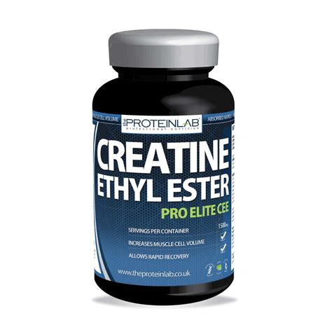 creatine vs creatine monohydrate creatine ethyl ester vs creatine monohydrate