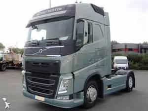 Volvo 500 Truck Used Rental Volvo Fh Standard Tractor Unit 500 4x2 Diesel