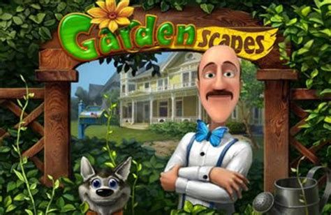 Gardenscapes On Devices Gardenscapes Iphone Free Ipa For