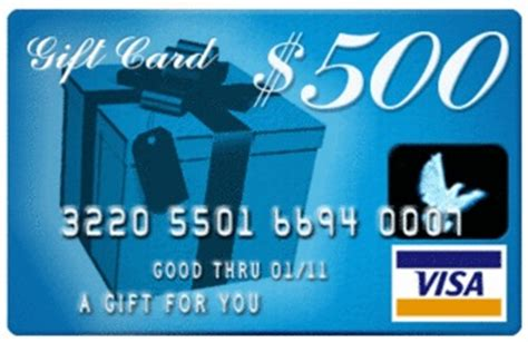 Win Free Visa Gift Card - 500 visa gift card whole mom