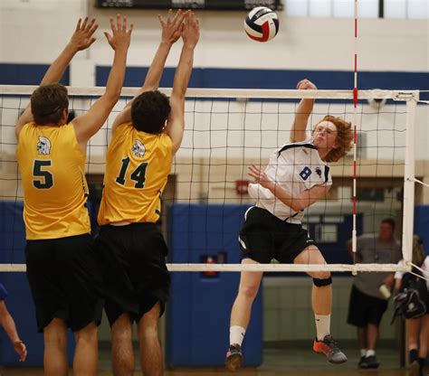 section 3 volleyball section vi boys volleyball playoff schedule the buffalo news