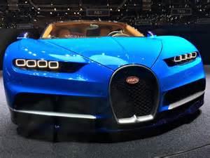 Bugatti De Bugatti Chiron La Nouvelle Chiron Se D 233 Voile Au Salon De