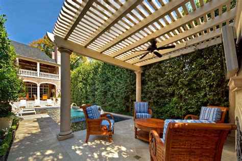 backyard living outdoor living space 13