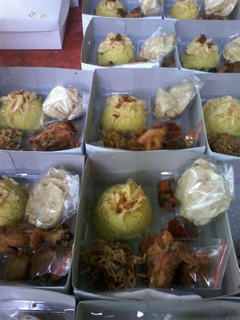 Nasi Box Paket Murah paket nasi box murah cakung 085692092435 mikailla catering