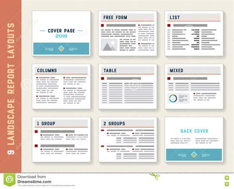 cognos report design document template 28 images