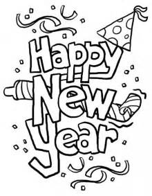new years color meanings happy new year 2016 coloring pages tons hiver et no 235 l