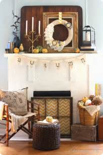 fall mantel decorating ideas fall mantel fall decorating ideas