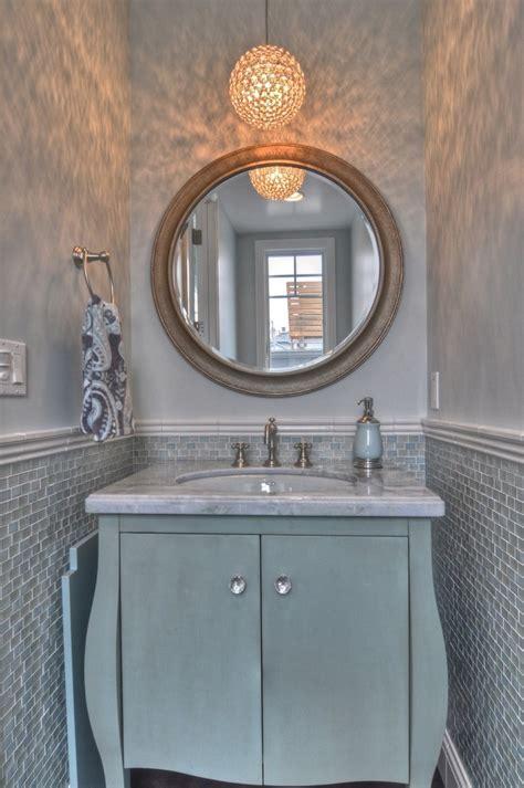 bath decor bathroom beach style  porcelain tile