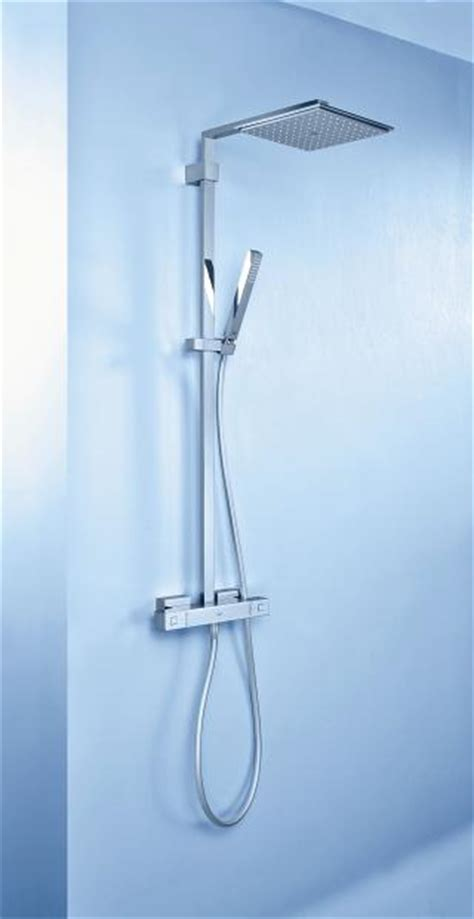 Grohe Shower Installation Manual by Euphoria Systems Shower Systems Grohe