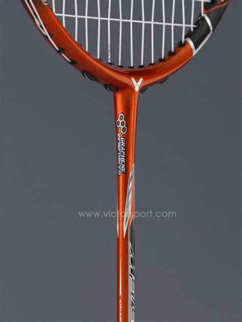 Raket Victor Waves 32 autographed jung jae sung racket victor badminton global