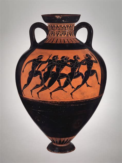 Ancient Greece Vase Painting by Ancient Vase Painting Vases Sale