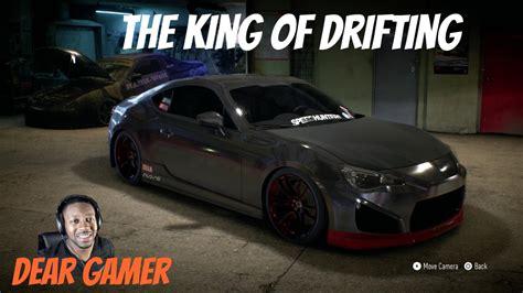 subaru brz drift build need for speed 2015 subaru brz customization drift