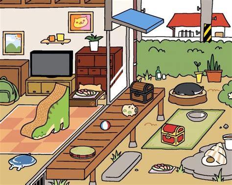 chip neko atsume neko atsume update 1 7 0 three new cats and tons of