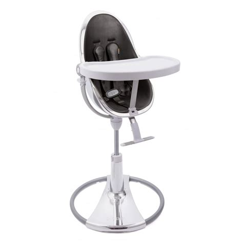 bloom baby high chair uk bloom fresco chrome contemporary baby chair silver