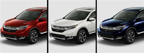 2018 cr v exterior colors pictures of the 2018 honda cr v exterior paint color options