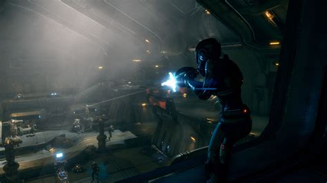 Ps4 Mass Effect Andromeda 1 mass effect andromeda 1 ps4 news
