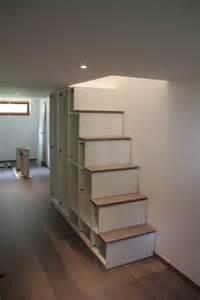 Meuble Sous Escalier Ikea