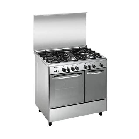 jual modena fc 3952 freestanding cooker harga