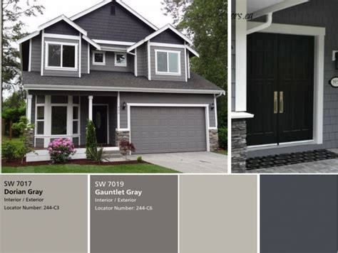 light gray house what color shutters light grey house with white trim exterior color schemes