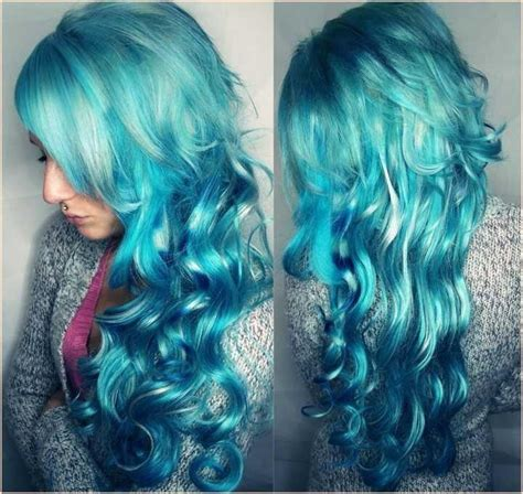light blue hair i want this hair light