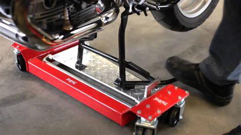 Motorrad Rangierhilfe Youtube by Www Telefix Products De Motoboy 3 Rangierhilfe Zb Honda