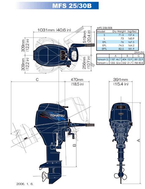 boat engine hours vs miles tohatsu 4 stroke mfs 30 skiathos boats
