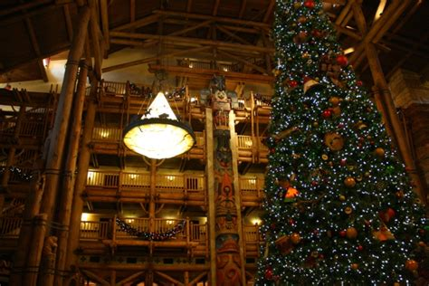 wilderness lodge decorations wilderness lodge 2011 decorations and a look
