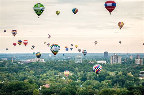 best balloons top 5 air balloon festivals
