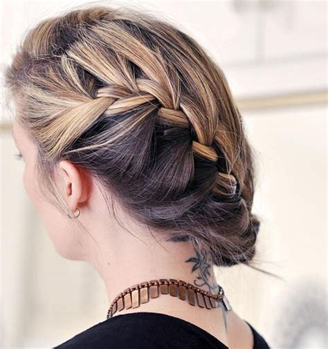 braided hairstyles layered hair 2786 best hairstyle trends images on pinterest hair