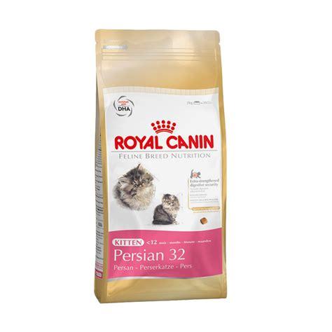 Makanan Anak Kucing Equilibrio Kitten 75 Kg jual fbo royal canin rc 32 kitten makanan kucing 2 kg harga kualitas