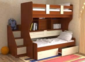 кровать двухъярусная своими руками чертеж