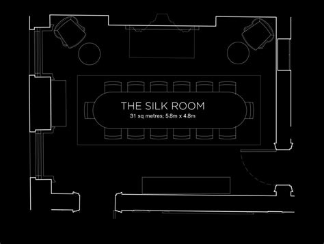 the silks room room hire the house of st barnabas