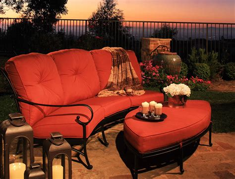 outdoor furniture alumont patio world