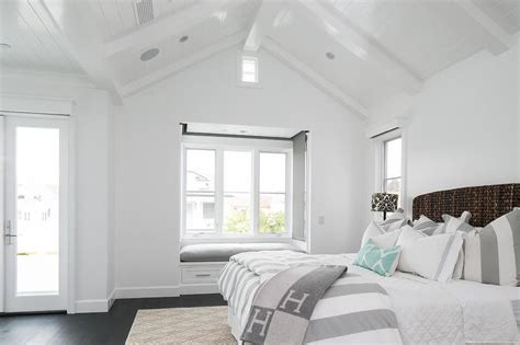 vaulted ceiling bedroom shiplap vaulted bedroom ceiling design ideas