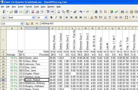 Open Office Excel by Viewing Calc Apache Openoffice Wiki