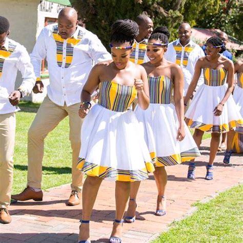 Wedding Attire Johannesburg by Traditional From R950 Johannesburg