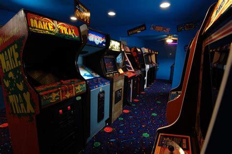 find arcade rental