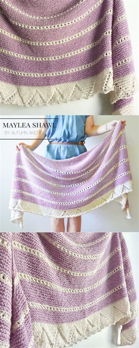 crescent shawl knitting pattern best 25 crescent shawl ideas on knitted