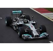 Formula 1 To Return 1000bhp  Turbocharged Engines In