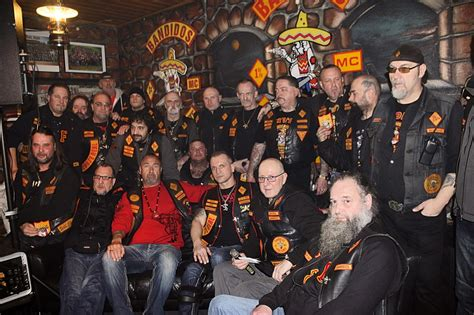 Motorradclub Holland by Bandidos Mc Allersberg