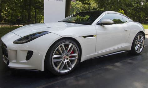 7 reasons to buy a jaguar f type coup 233 cars
