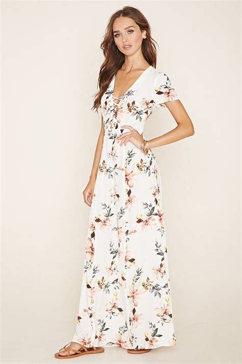 Drss 962 Flowy Roses Maxidress 20 best ideas about floral maxi dress on