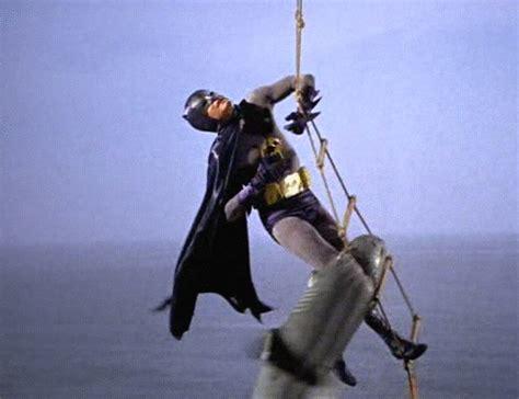 the most ridiculous 1960s batman gifs