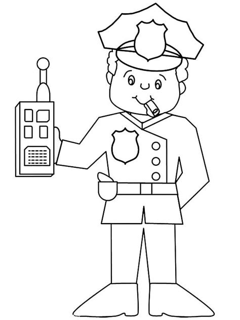 community helpers coloring pages 18 best community helpers images on community