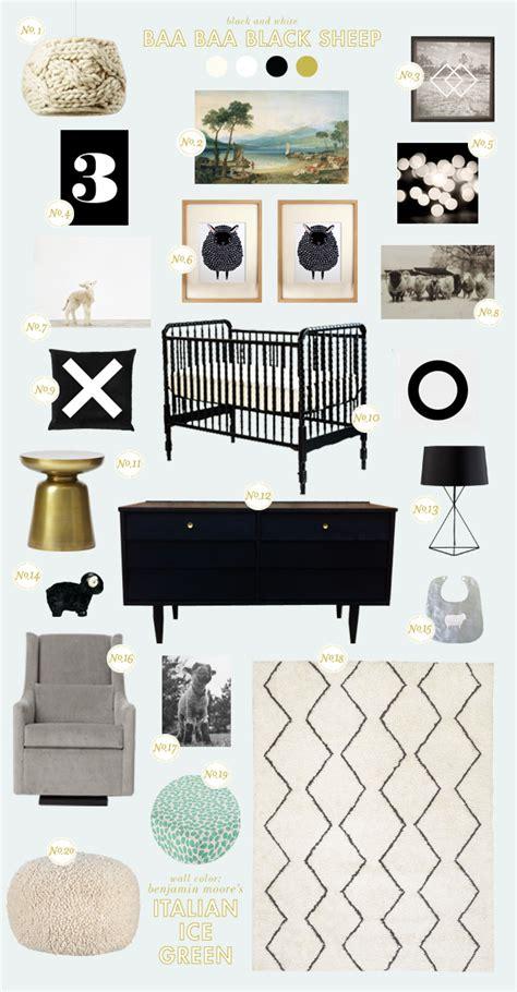 Black And White Nursery Decor Home Decor Tagged Quot Black And White Themed Nursery Quot Weedecor