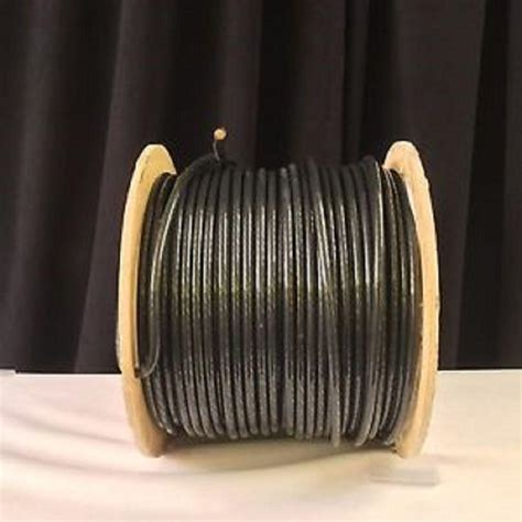 southwire 500 ft 2 black stranded cu simpull thhn wire