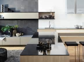 kitchens from german maker poggenpohl mountain cottage modern kitchen design newhouseofart com