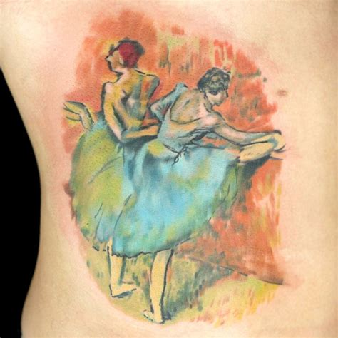 tattoo christian buckingham 9 best famous paintings tattoos ink master season 9